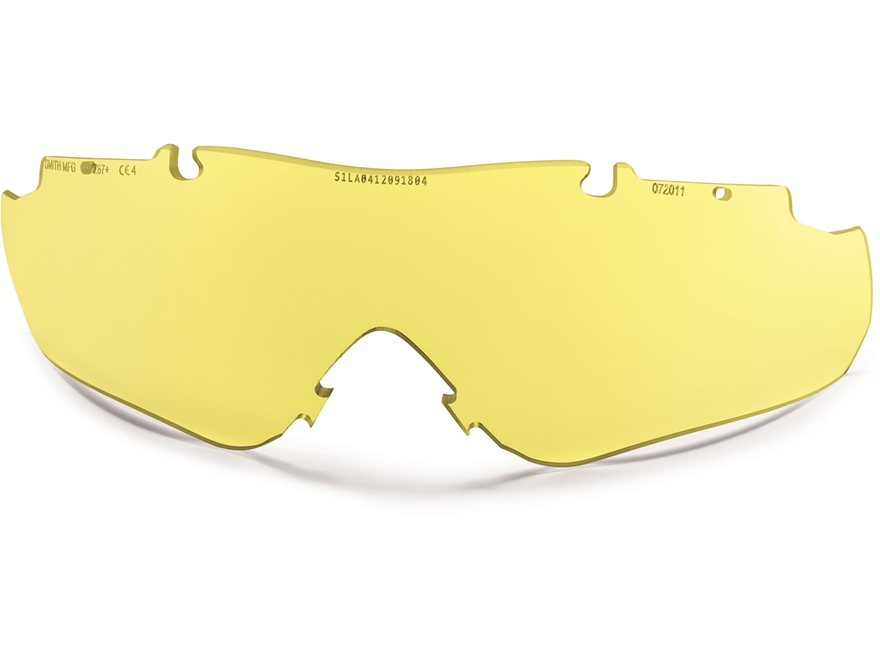 Smith Optics Elite Aegis/Aegis Echo Replacement Lens