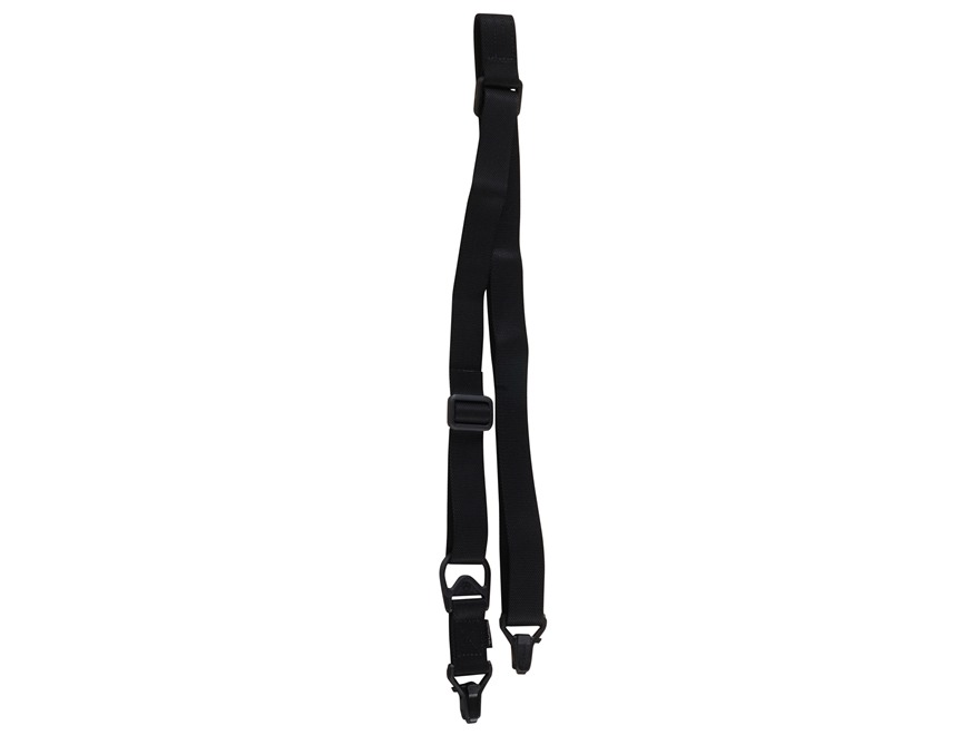 Magpul MS3 Multi-Mission Single Point / 2 Point Sling Nylon Black