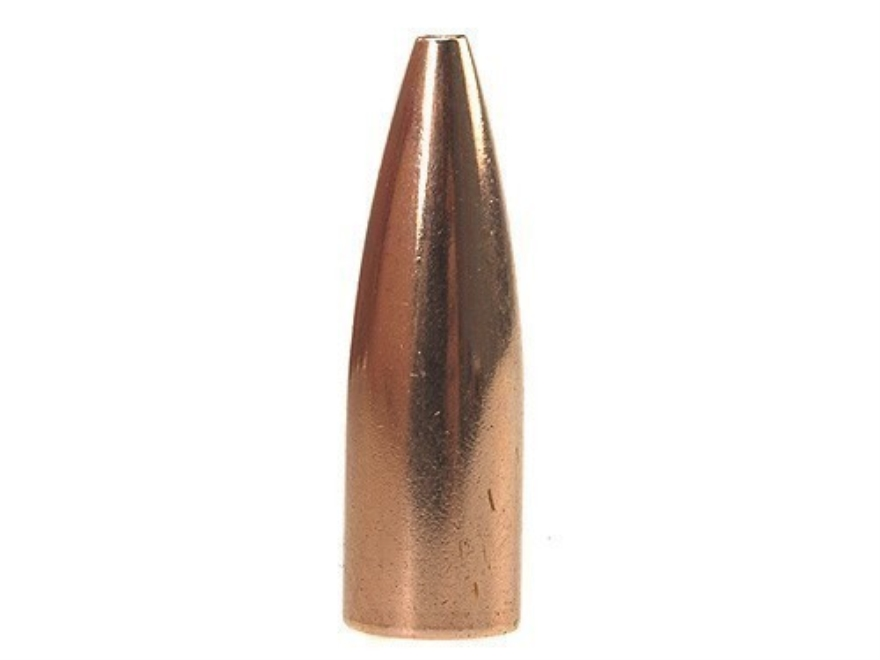 Hornady Bullets 17 Caliber (172 Diameter) 25 Grain Hollow Point Box of 100