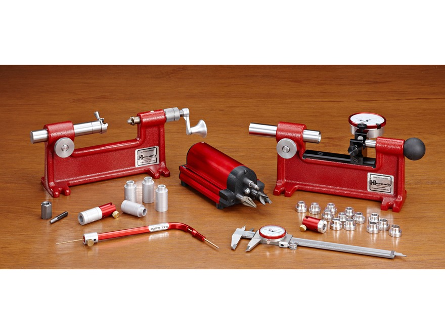 Hornady Lock-N-Load Precision Reloaders Accessory Kit