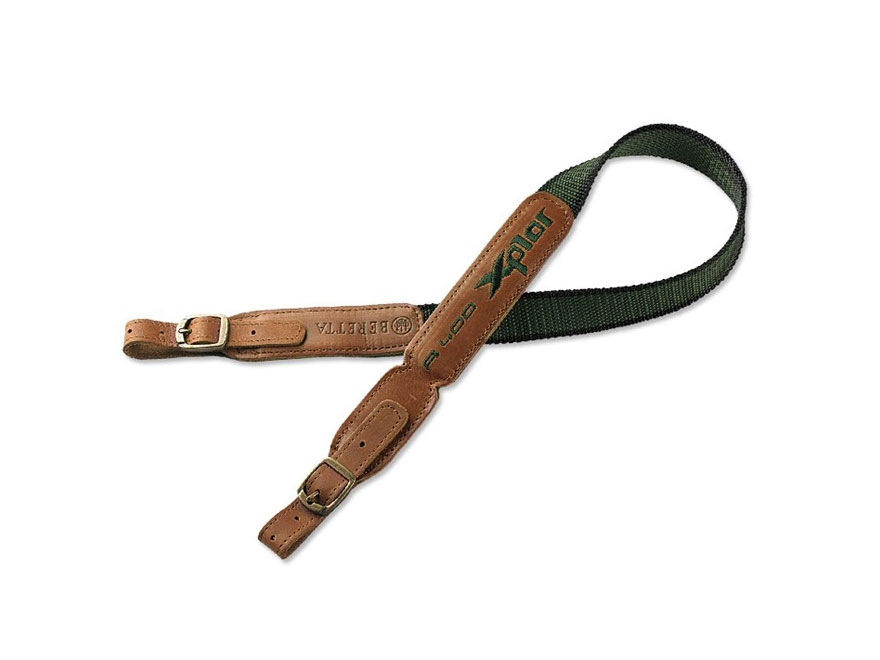 Beretta A400 Xplor Shotgun Sling Nylon/Leather Tan