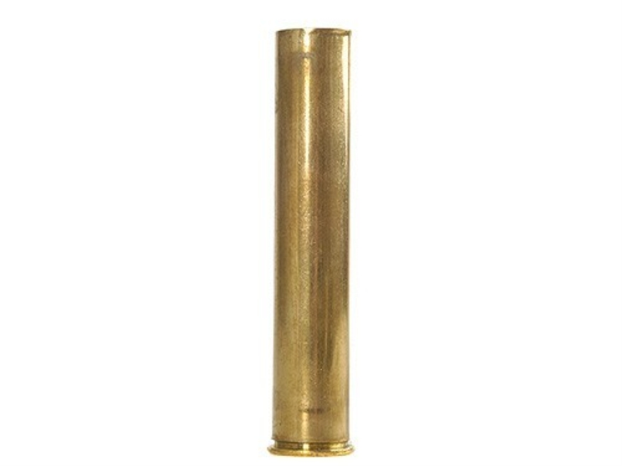 Bertram Reloading Brass 10.75x65mm Rimmed Box of 20
