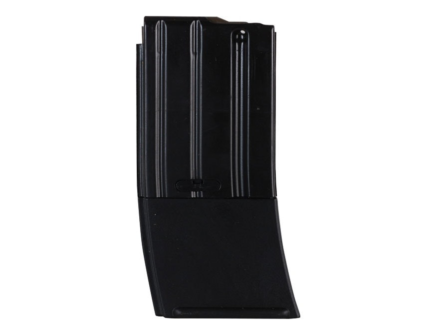 FN Magazine FN FS2000 223 Remington, 5.56x45mm, 300 AAC Blackout 10-Round Steel Black