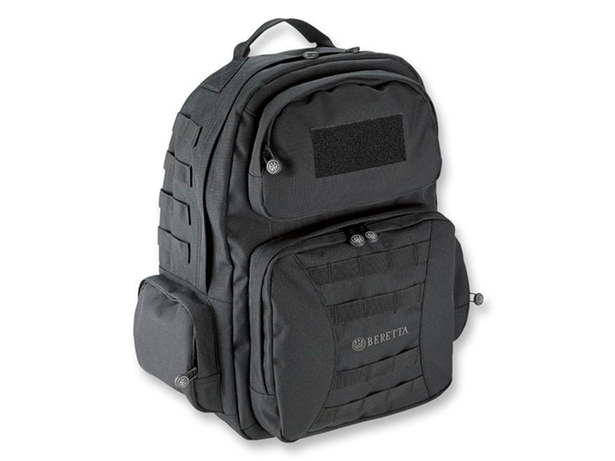Beretta Tactical Vertical Backpack Nylon Black
