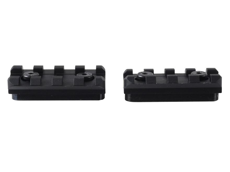 Samson Customizable Rail Section for Evolution Series Free Float Handguard AR-15 Alumin...