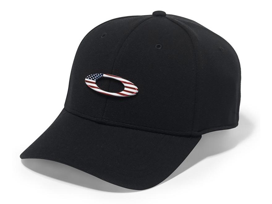 Oakley Tincan Logo Cap