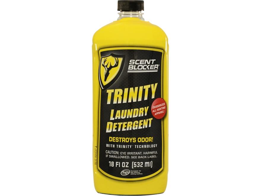 ScentBlocker Trinity Laundry Detergent