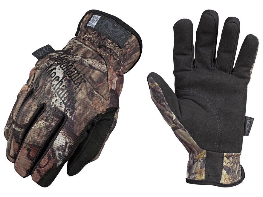 Mechanix Wear FastFit Work Gloves