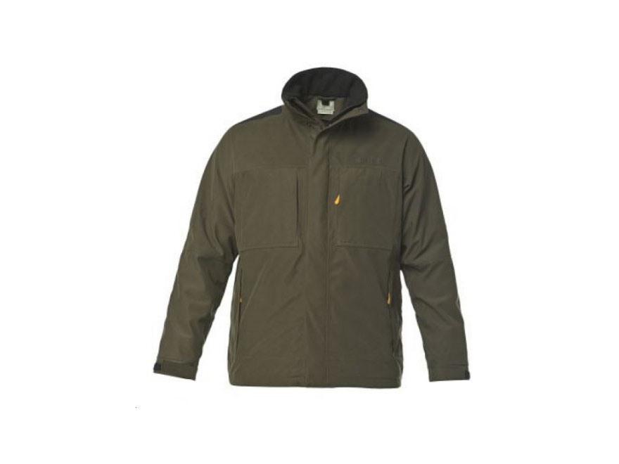 Beretta Brown Bear Jacket