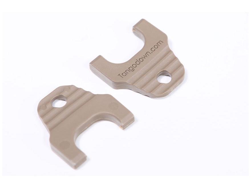 TangoDown Grip Chip Polymer Flat Dark Earth