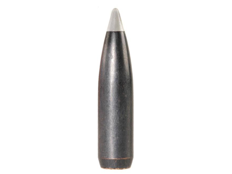 Combined Technology Ballistic Silvertip Hunting Bullets 7mm (284 Diameter) 140 Grain Bo...
