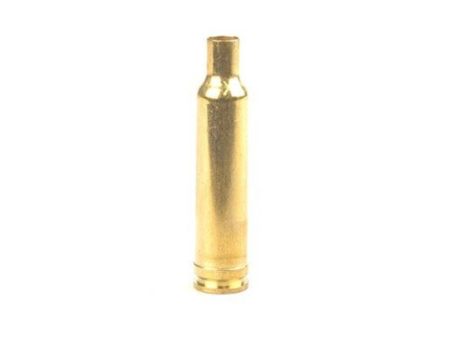 Weatherby Reloading Brass 224 Weatherby Magnum Box of 20