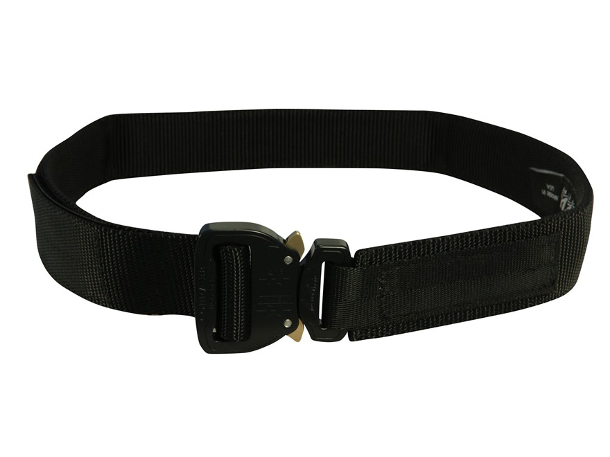 Blade-Tech Instructors Belt with Cobra Buckle Reinforced Nylon
