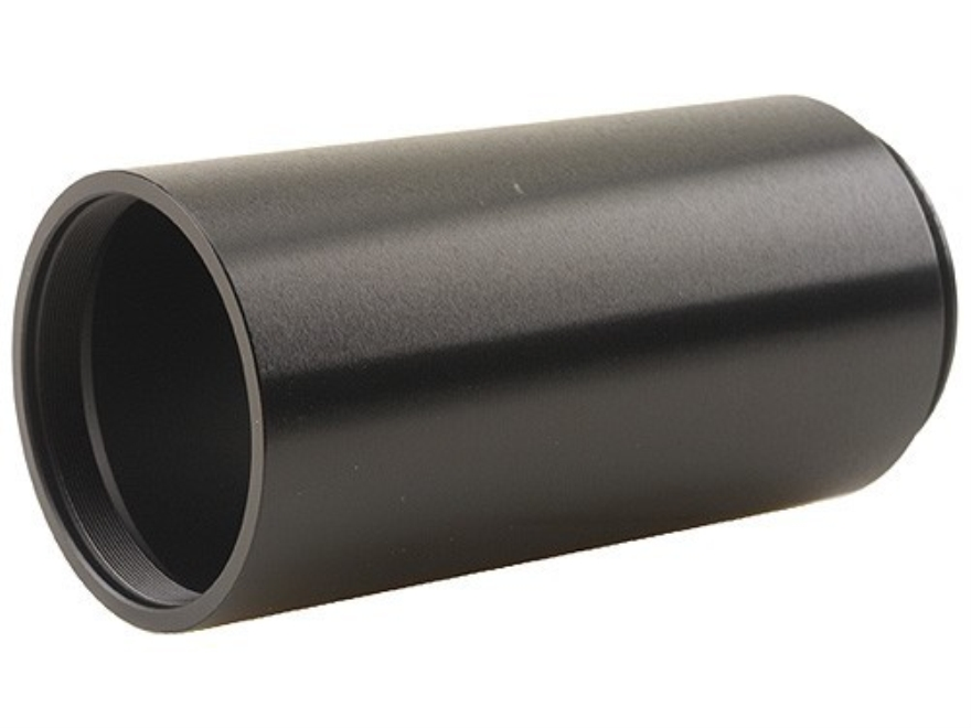 "Leupold Alumina 4"" Sunshade (Pre-2004) 40mm Gloss"