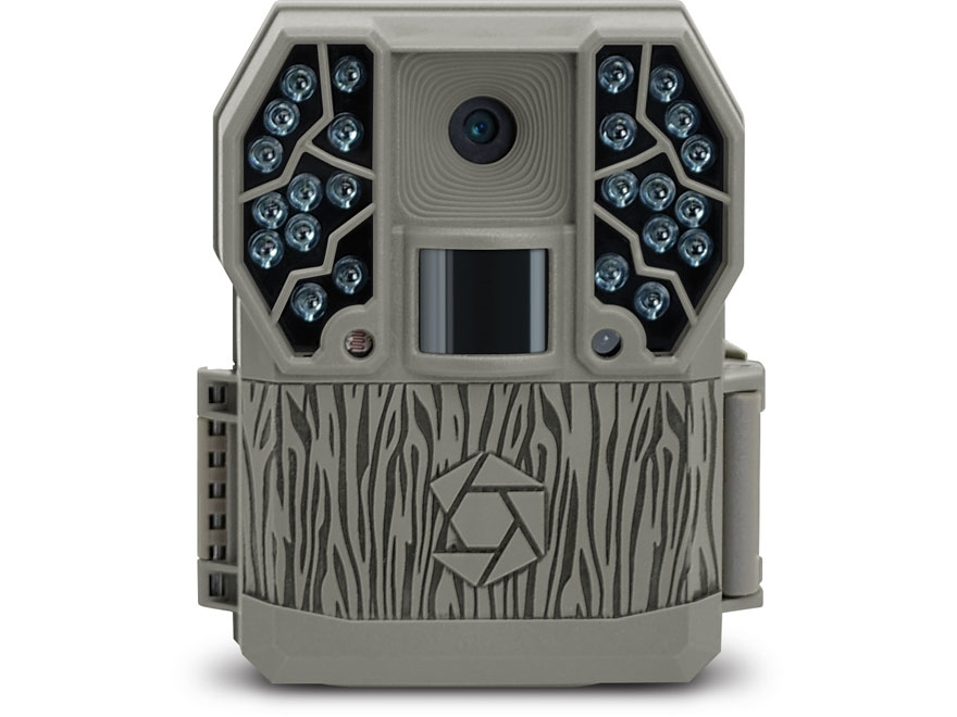 Stealth Cam ZX24 Infrared Game Camera 10 MP