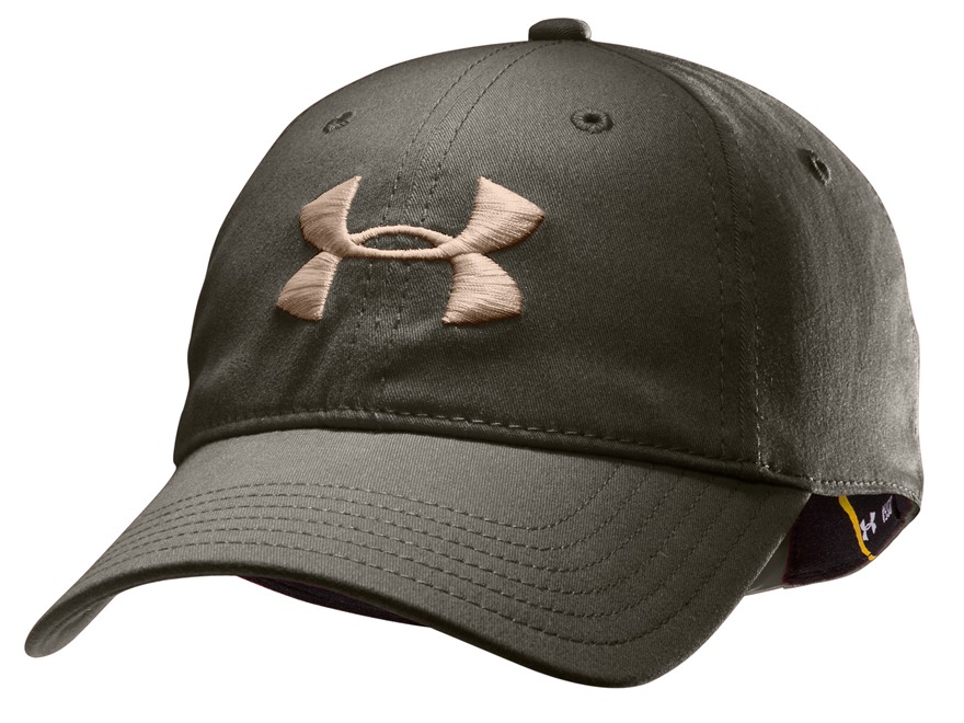 Under Armour Classic Outdoor Snapback Cap