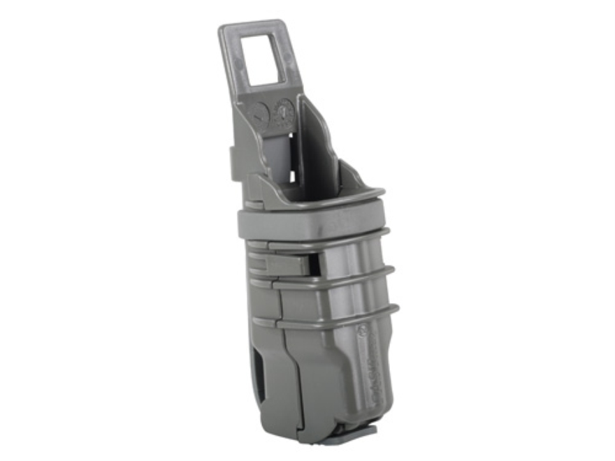 ITW FastMag Pistol Gen III Single Magazine Pouch Pistol MOLLE Compatible Polymer