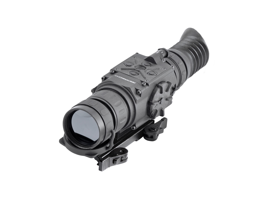 Armasight Zeus 336 30 HZ Core FLIR Tau 2 Thermal Imaging Rifle Scope 3-12x 42mm Quick-D...