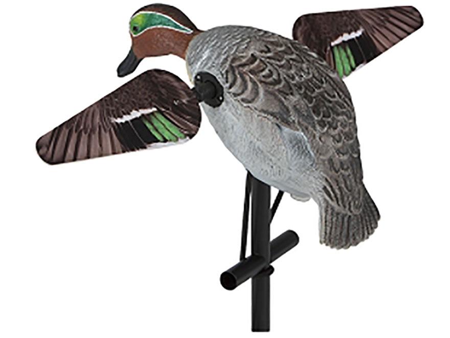 Lucky Duck Lucky Teal HD Motion Duck Decoy
