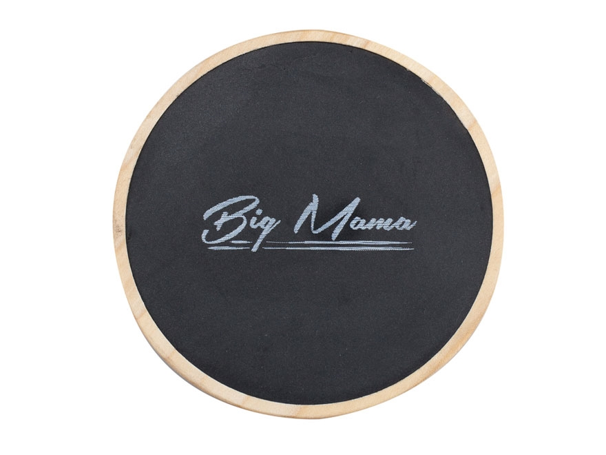 Knight & Hale Big Mama Slate Pot Turkey Call