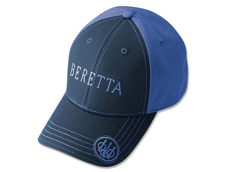 Beretta Range Cap Cotton