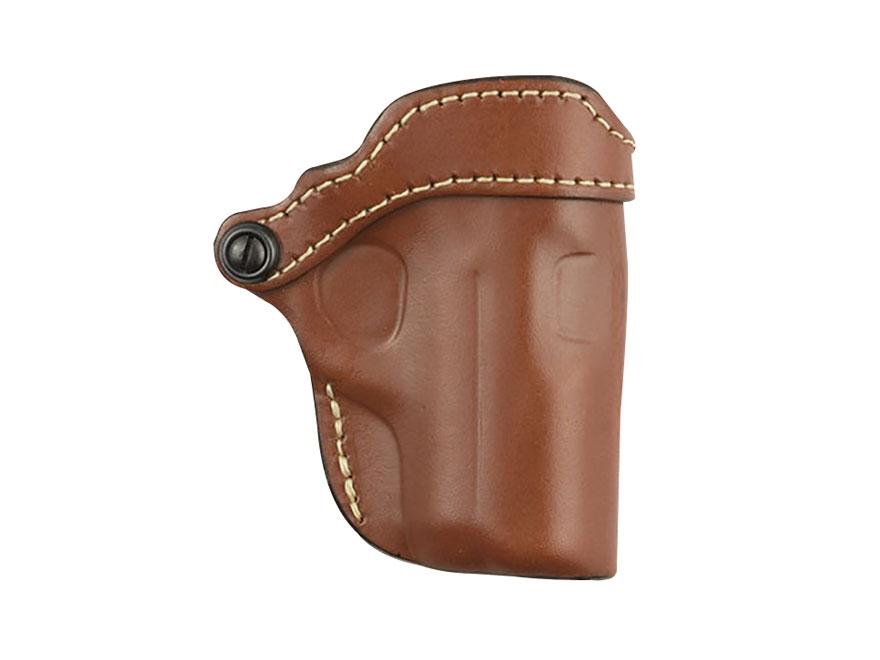 Hunter 1120 Pro-Hide Belt Open Top Concealment Holster