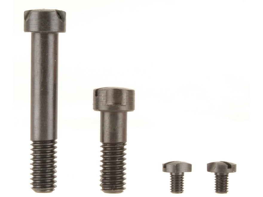 Forster Trigger Guard Screws Mauser 96, 98 Locking Pack of 4