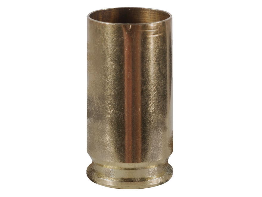 Once Fired Reloading Brass 9mm Luger Grade 2 Box of 500 (Bulk Packaged)
