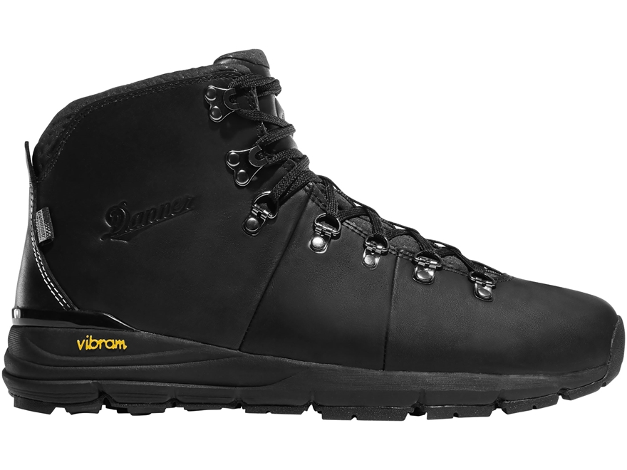 Danner Mountain 600 4.5 Uninsulated Waterproof Hiking Boots Full Grain
