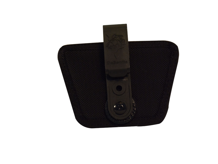 DeSantis Versa-Tuk Inside the Waistband Holster Ambidextrous Small Autos and Small Revo...
