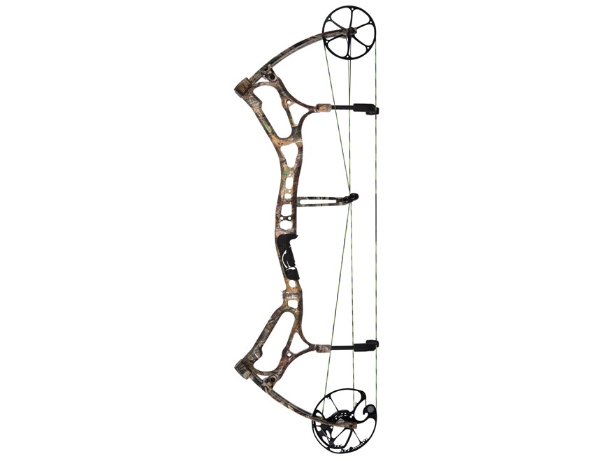 Bear Empire Compound Bow