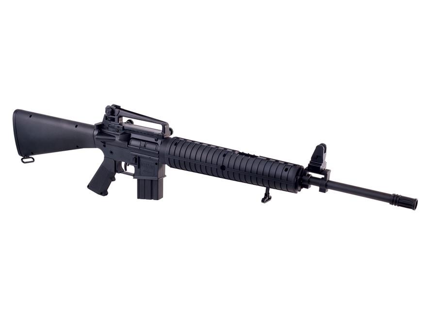 Crosman MTR77 Nitro Piston Tactical Break Barrel Air Rifle 177 Caliber Pellet Black Syn...