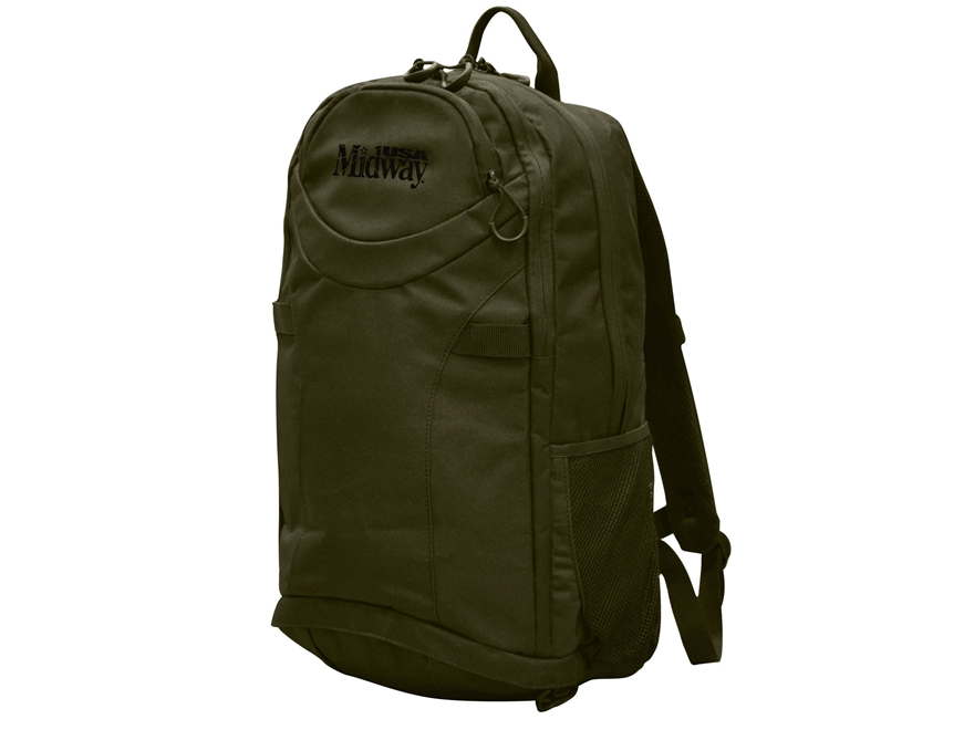 MidwayUSA Rendezvous Backpack