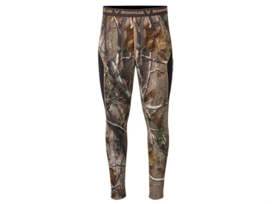 Scent-Lok Men's BaseSlayers Lightweight Pants Polyester