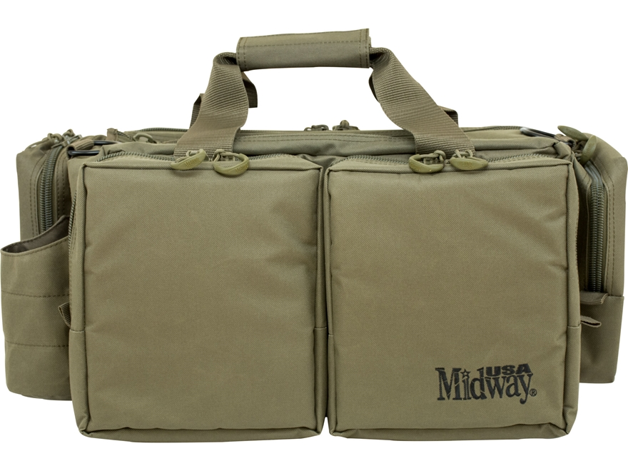 MidwayUSA AR-15 Tactical Range Bag