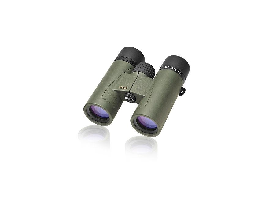Meopta MeoPro HD Binocular Roof Prism Green
