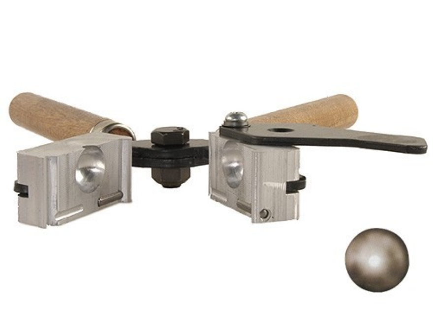 Lee 1-Cavity Bullet Mold (690 Diameter) Round Ball