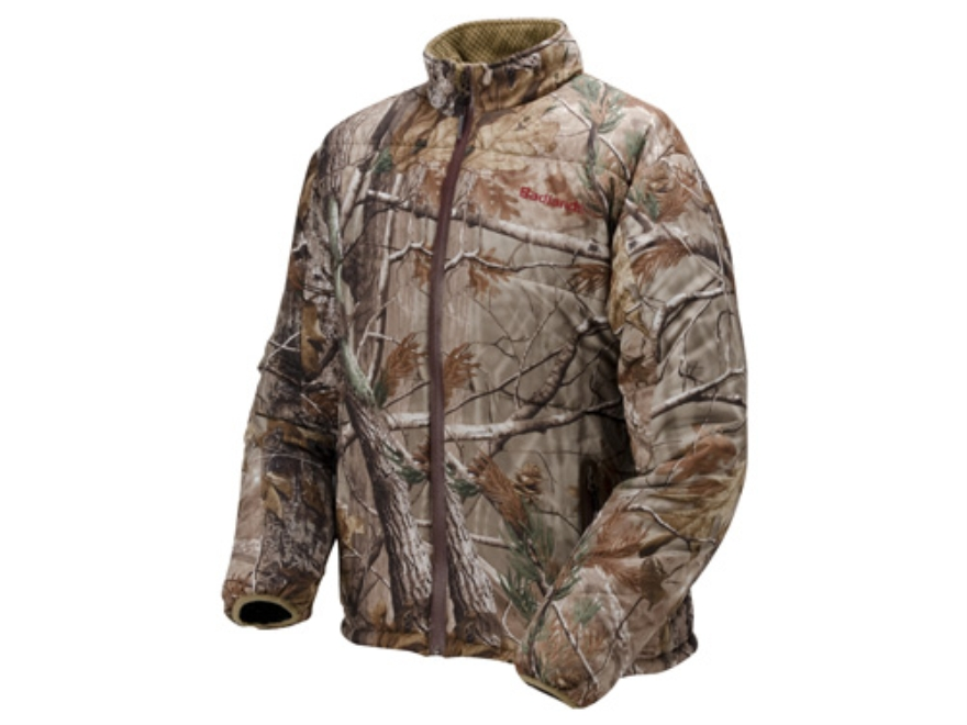 Badlands Men's Inferno Insulated Jacket Polyester