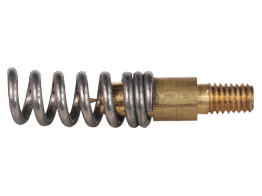 Pro-Shot Black Powder Worm 10 x 32 Thread Brass and Steel