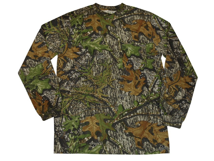 Walls Men's Pocket Long Sleeve T-Shirt