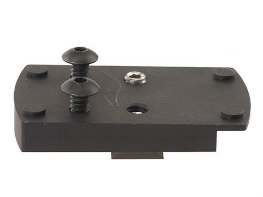 JP Enterprises JPoint Electronic Sight Mount fits Kimber Factory Adjustable Rear Sight ...