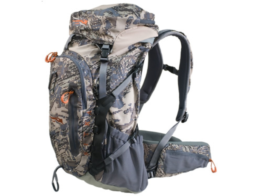 Sitka Gear Bivy 30 Backpack Polyester Gore Optifade Open Country Camo