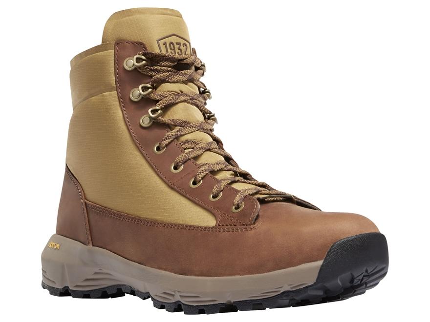 "Danner Explorer 650 6"" Waterproof Hiking Boots Full Grain Leather/Nylon Women's"