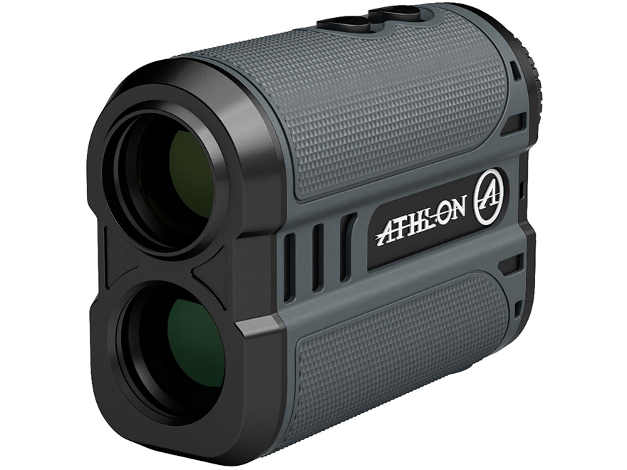 Athlon Optics Midas 1200Y Laser Rangefinder 6x