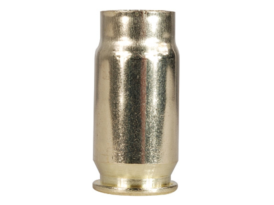 Doubletap Reloading Brass 40 Super Box of 100