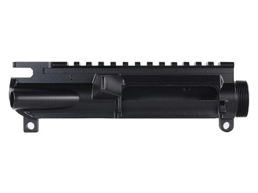 DoubleStar Upper Receiver Stripped AR-15 A3 Matte Black