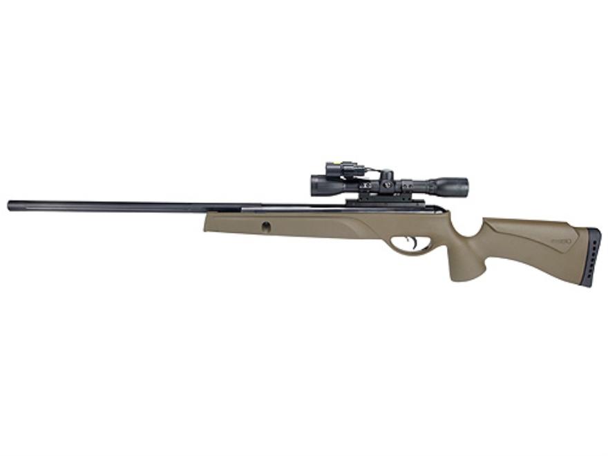 Gamo Varmint Hunter HP Break Barrel Air Rifle 177 Caliber Pellet Olive Drab Synthetic S...