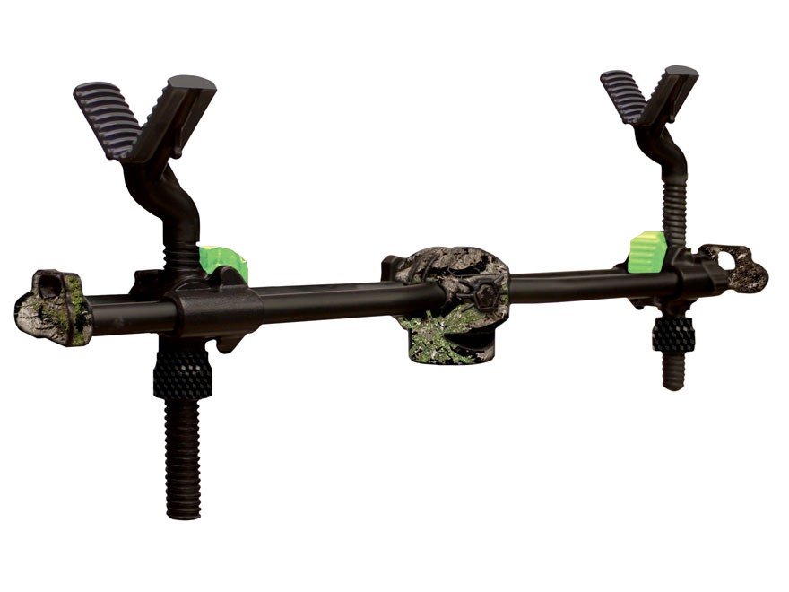 Primos Trigger Stick 2-Point Gun Rest Shooting Stick Attachment