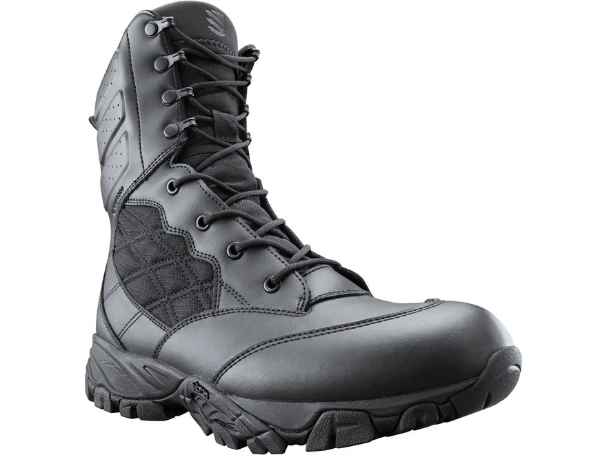 "BLACKHAWK! Defense 8"" Waterproof Tactical Boots Nylon"