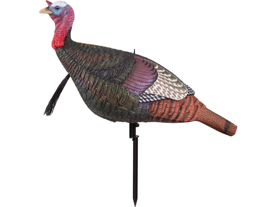 MAD Walking Tom Turkey Decoy